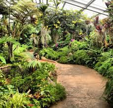 Largest Botanical Garden by Botanical Garden