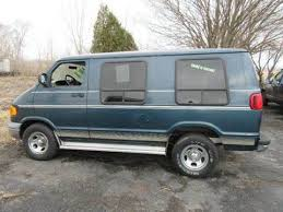 dodge ram vans for sale dodge ram for sale in indiana carsforsale com