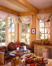 chic how to dress up a breakfast nook to enjoy pleasures also