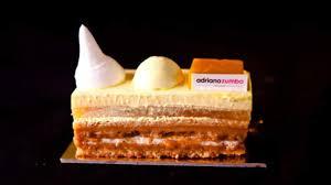 mango mousse cake recipe mango mousse mousse adriano zumbo