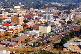jobs halloween city home city of hattiesburg