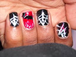 halloween nail designs pccala