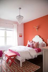 Orange Accent Wall by Best 25 Orange Bedroom Walls Ideas On Pinterest Grey Orange