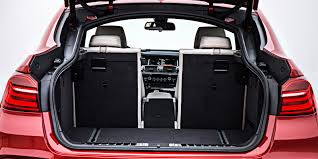 nissan micra luggage space bmw x4 interior practicality and infotainment carwow