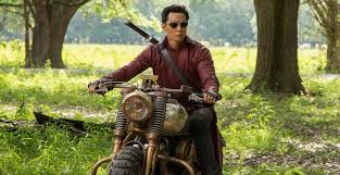 everything you need to remember ahead of into the badlands season 2
