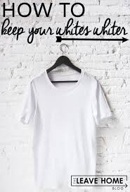 best 25 white clothes whiter ideas on whiten white