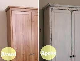 repeindre meuble cuisine mélaminé peinture meuble stratifie peinture resinence meubles cuisine