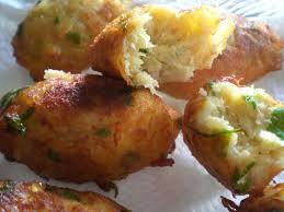 cuisiner la morue à la portugaise accras de morue à la portugaise manou et sa cuisine