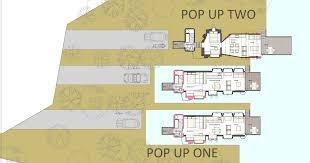 Up House Floor Plan by Pop Up House Marc Medland Architect