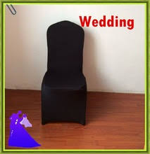 Wedding Chair Covers Cheap Popular Cheap Black Chair Covers Buy Cheap Cheap Black Chair