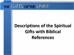 biblical gifts a definition of spiritual gifts spiritual gifts are special