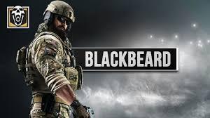 blackbeard u2013 rainbow six siege review u2014 steemit