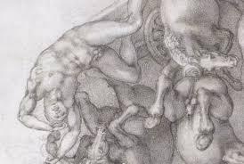 michelangelo u0027s dream the courtauld institute of art