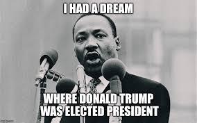 I Had A Dream Meme - i had a dream imgflip