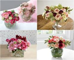 Silk Flowers Silk Faux Or Artificial Flowers How Do You Feel About Them