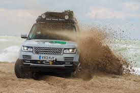 land rover mud official land rover news britcar uk ltd