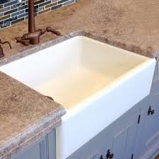 Farm Sink Kitchen Farmhouse Kitchen Sinks For Less Overstock