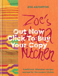 zoe u0027s ghana kitchen