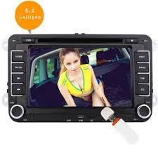 eincar online vw car stereo 7 inch quad core android 5 1