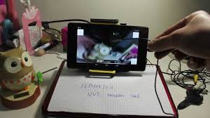 no root endoscope snake camera connect uvc cvbs grabber card