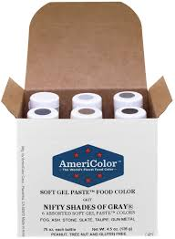 amazon com americolor eggplant 75oz bottle food color grocery
