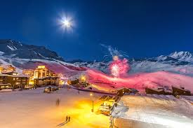 ski holidays val thorens chalets in val thorens catered ski chalets
