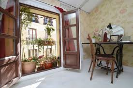 chic place 1 behind plaza mayor apartments for rent in madrid