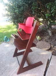 stokke tripp trapp chair furniture in grand prairie tx offerup