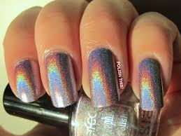perfect holographic polishes polish this