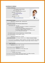 new cv 4 new cv format 2017 care giver resume