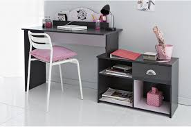 bureau chambre gar n bureau enfant avec rangement finest charmant chambre cocooning ado