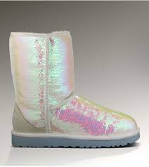 ugg boots sale with bow ugg boots with fur all ugg sparkles i do boots 1003511 white