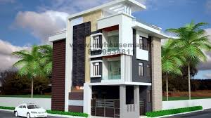 Front Elevation India House Map Elevation Exterior House - My home design