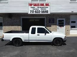 92 toyota tacoma for sale 1993 toyota for sale carsforsale com