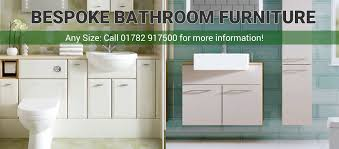 Bespoke Bathroom Furniture Eco Interiors For All Bespoke Bathroom Furniture In Stoke On Trent