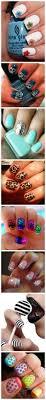 cartoon heart nail art design tutorial best 20 music nail art ideas on pinterest music note nails