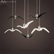 Seagull Chandelier Online Get Cheap Seagull Pendant Lighting Aliexpress Com