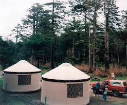 state park yurts u2013 how it all began pacific yurts