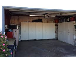 Single Car Garages by Organize Like Wes Anderson Bos Organization Los Angeles