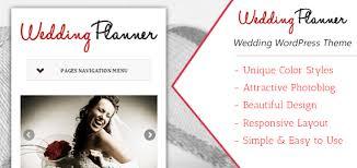 Wedding Planners Wedding Planners U0026 Organizers Company Wordpress Theme Inkthemes