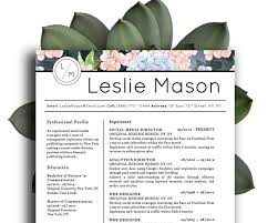 Resume And Cv Templates 14 Best Leslie Mason Beautiful Resume Cv Template Images On