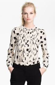 nordstrom blouses sisca knit top clothes i like