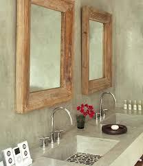 Oak Bathroom Mirrors - best 25 scandinavian bathroom sink faucets ideas on pinterest