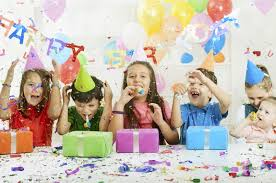 kids birthday party birthday j smith ymca nc