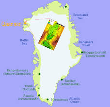 world map oceans seas bays lakes two subglacial lakes discovered in greenland geography sci