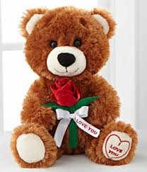 valentines day teddy bears top s day gifts the online flower expert from you