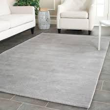 Overstock Com Outdoor Rugs by Nuloom Genuine Greek Flokati Natural Grey 6 Ft X 9 Ft Area Rug