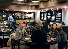 Seeking Season 1 Episode 8 Branzino Which Dc Steakhouse Power Is Right For You Washingtonian