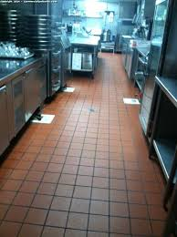 great incredible restaurant kitchen flooring intended for