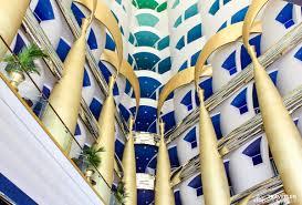 sky tea at the burj al arab traveller lifestyle